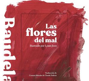 Las flores del mal, de Charles Baudelaire