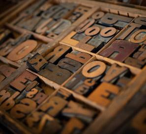 El alfabeto y el abecedario