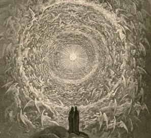 Dante Alighieri en la BNE: 700 años entre el infierno y el paraíso