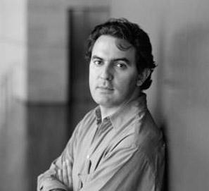 Juan Gabriel Vásquez Premio Alfaguara de Novela 2011