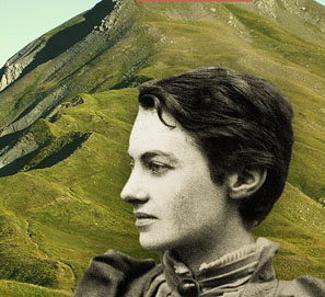 Las tierras altas de Albania, de Edith Durham