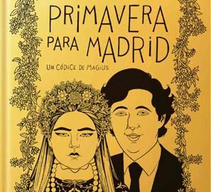 Diego Corbalán Hernández, 'Magius', Premio Nacional del Cómic