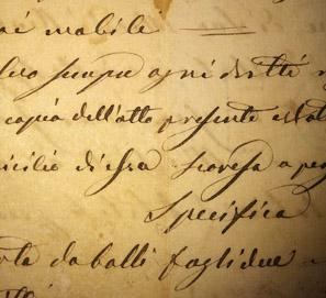 La caligrafía: qué es y cuál es su funcionalidad