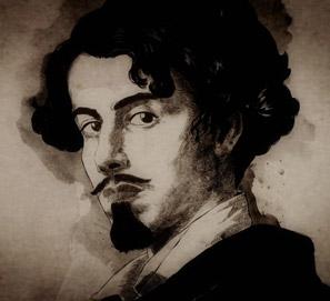 Bécquer y Larra en el Canal de Historia