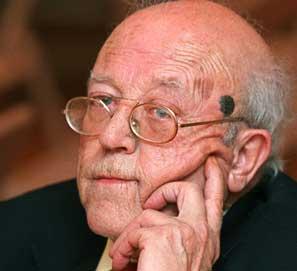 José Jiménez Lozano gana el Premio Miguel Delibes