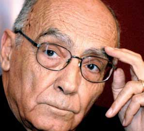 José Saramago Honoris Causa en Uruguay