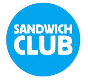 Sandwich Club un fanzine de Negocios Raros