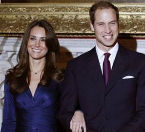 Kate Middleton será Catalina en español