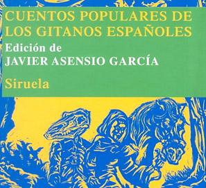 Cuentos populares de los gitanos españoles