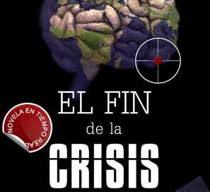 XIII Cervezas y Libros - El fin de la crisis