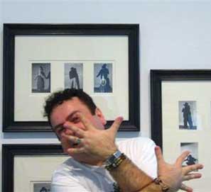 Manuel Lozano gana el Premio Interletras