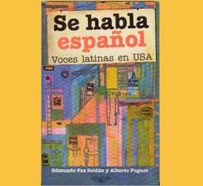 Antología de autores hispanos en EE.UU.
