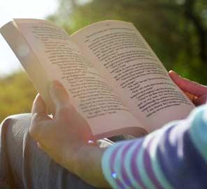 Menos del 1% de los libros se compraron en internet en España