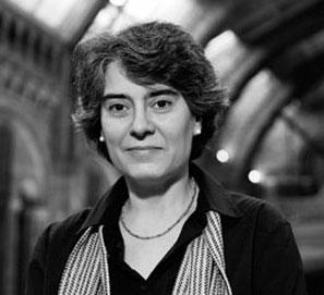 Matilde Asensi Premio de Honor de Novela Histórica Ciudad de Zaragoza