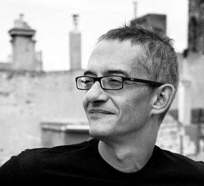 Luis Magrinyà gana el Premio Herralde de Novela