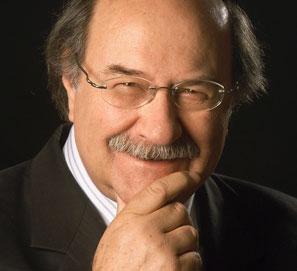 Antonio Skármeta en La Noche de los Libros