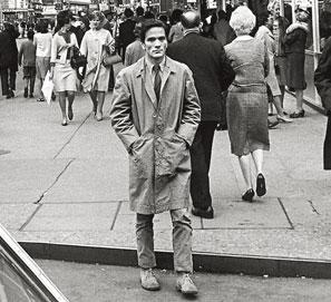 Nueva York con Pasolini