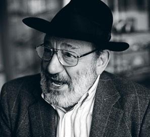 Umberto Eco gana el Premio Príncipe de Asturias