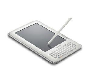 Samsung lanza su e-reader Samsung E65