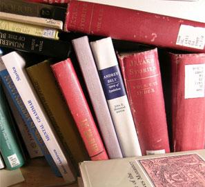 Solidaridad con Lorca: terremoto vs. libros