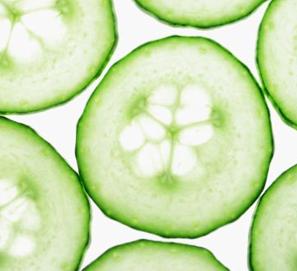 E. coli, la bacteria del pepino blanco español