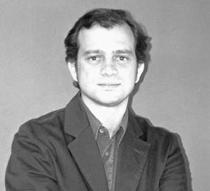 XXI Premio de Poesía Jaime Gil de Biedma para Miguel Albero