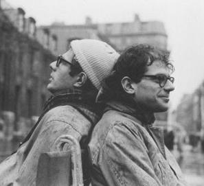 El principio de Aullido, de Allen Ginsberg