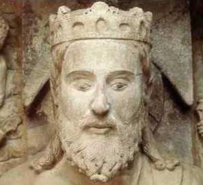 Robo del Códice Calixtino en Santiago de Compostela