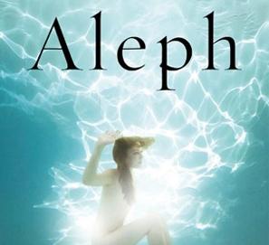 Nuevo libro de Paulo Coelho, Aleph