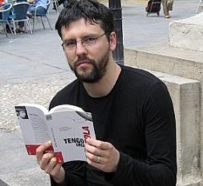 Enrique Rubio, Premio Francisco Casavella 2011