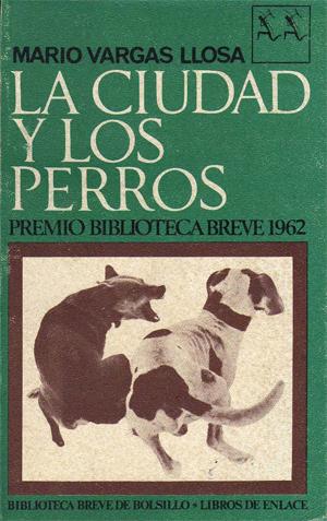 El Inicio De La Ciudad Y Los Perros De Mario Vargas Llosa